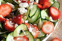 Food Salads & More