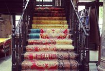 cool stair carpets