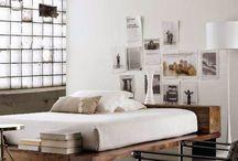 nate bed frame