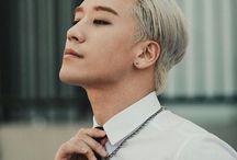 Lee Seunghyun ⋮ Seungri ⋮ Big Bang