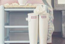 Rain Shoes: Metti un giorno di pioggia in primavera!