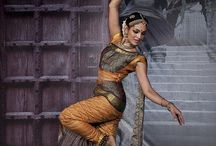 dance form of India