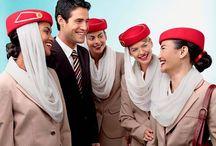 Emirates cabin crew tips