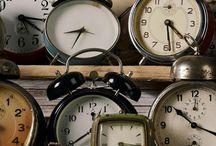Alarm Clock Collection