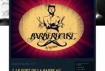 BARBERHOUSE Blog
