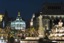 Oh... Madrid / Fotos para enamorarse de mi ciudad. Madrid