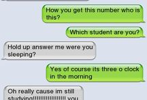 Jokes, Fun, Autocorrect :D / Funny stuff :D