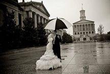 Rainy Weddings / by Kat de Sarigny