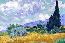 Van Gogh  / Kunst