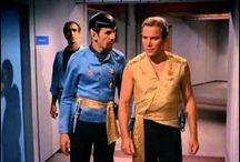 My All-Time Favorite: Star Trek / Memories of Star Trek