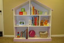 The Girls' Doll House