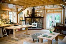 Studio furniture
