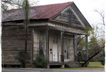 Louisiana Greek Revival
