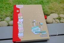 Mini Albums & SMASH Book