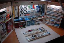 Model Workbench