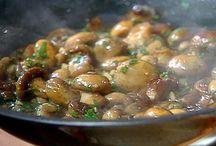 Edibles/Vegetables/Mushrooms