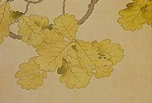 菱田春草(1874-1911)