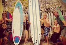 Surf Camp - Ecuador / Los mejores surf camps, escuelas de surf y campamentos de surf de Ecuador.
