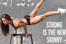 "Fitness & Sport / ""νους υγειης εν σώματι υγειη"""