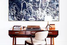 Interior – Workspaces