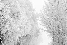 SNOW DAY / Brrrrr..but yipee!!!