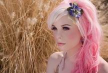 hair pretties