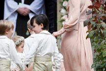 Pippa's Wedding