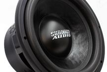 Car Audio / Sound systems