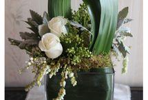 Karens blomster