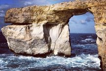 Malta and Gozo Islands / Pics taken in January 2012.