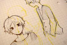 |• Draw •|