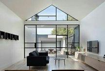 glazing frames