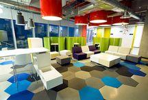 Lounge Escritórios