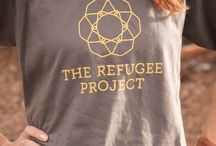 Refugee Project Store::Shirts / All items are created by refugee women of Burma, Bhutan and Nepal who have been relocated to Houston, Texas by the United Nations for religious and ethnic persecution. By purchasing an item, you are empowering women by helping them meet some of their basic needs. www.therefugeeproject.net