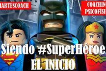 Todos somos Superheroes