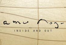 Isamu Noguchi: Inside and Out
