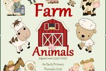 Farm / The farm