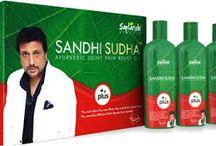 Sandhi sudha plus OIL