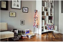room's inspirations / by Magrit