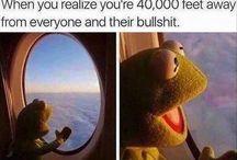 flight memes