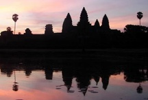 Cambodia / Visit Cambodia at best tour package offer.