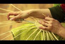 Pedig a papírové pletení