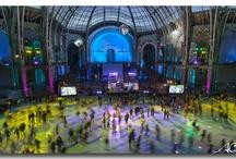Le Grand Palais à Paris