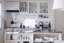 kitchen / islandkitchen