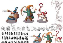 Game-Design-Characters