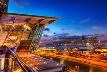 Aeroporturile cu cele mai ciudate atractii / Iata cateva dintre aeroporturile cu cele mai ciudate atractii din lume:Hong Kong,Dubai,Istanbul,si lista continua..