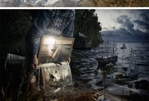 Eric johansson / Surrealisme
