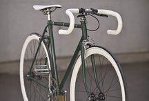 Vintage bike ideas