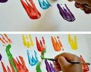 Hantverk för barn