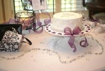 bridal party / by Maria Castellanos